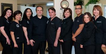 periodontics-staff