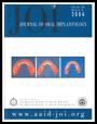 J Oral Implantol